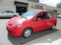 2008 Honda Fit NYC New York 066543