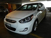 2013 Hyundai Accent NYC New York 320548