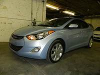 2012 Hyundai Elantra NYC New York 226349