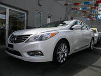 2012 Hyundai Azera NYC New York 141032
