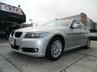 2009 BMW 3 Series NYC New York L77766