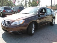 2013 Chrysler 200 South Georgia P10857
