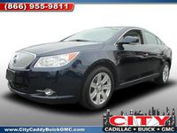 2010 Buick LaCrosse New York U8086T