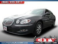 2008 Buick LaCrosse NY U7937A