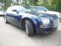 2005 Chrysler 300 MI B4460Z1