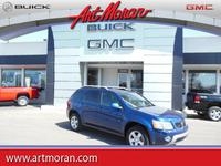 2008 Pontiac Torrent MI B8321Z1