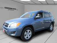 2010 Toyota RAV4  U6820