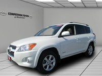 2010 Toyota RAV4  U6835