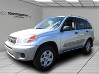 2005 Toyota RAV4 NY U6867