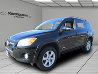 2010 Toyota RAV4  U6614