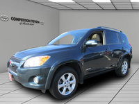 2010 Toyota RAV4  U6812