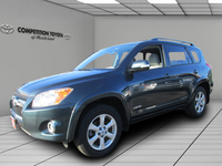 2010 Toyota RAV4  U6693