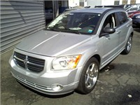 2007 Dodge Caliber Queens u17869t