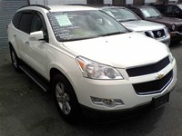 2011 Chevrolet Traverse Queens 2074t