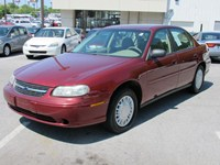 2002 Chevrolet Malibu AL 130516A