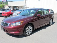 2010 Honda Accord Sedan AL 130310A