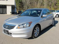 2011 Honda Accord Sedan AL 130132A