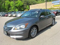 2012 Honda Accord Sedan AL 130785A