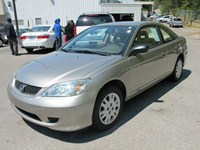 2004 Honda Civic AL 130561Z