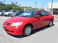 2004 Honda Civic AL 130494A