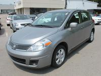 2009 Nissan Versa AL 130317A