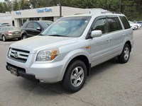 2006 Honda Pilot AL 130657A