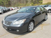 2007 Lexus ES 350 AL 130489A