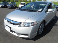 2011 Honda Civic Sedan  130812A