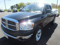 2008 Dodge Ram 1500 New Jersey P7030A