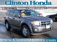 2010 Ford Escape New Jersey S140372B