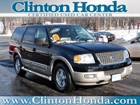 2005 Ford Expedition New Jersey 140170B