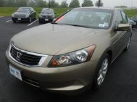 2008 Honda Accord Sedan  S131152A