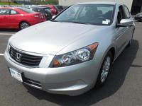 2010 Honda Accord Sedan New Jersey P7104
