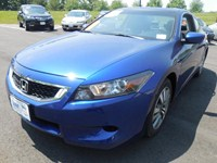 2010 Honda Accord Coupe New Jersey S130799A