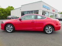 2010 Honda Accord Coupe New Jersey 131176A