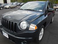 2007 Jeep Compass New Jersey P7078A