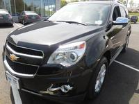 2011 Chevrolet Equinox New Jersey 130424A