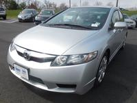 2011 Honda Civic Sedan New Jersey P7074