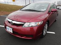 2010 Honda Civic Sedan New Jersey P7066