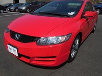 2009 Honda Civic Coupe  130801A