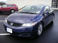 2010 Honda Civic Coupe New Jersey 130525A