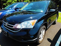2010 Honda CR-V New Jersey 131280A