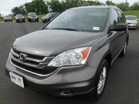 2010 Honda CR-V New Jersey P7108