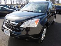 2008 Honda CR-V New Jersey 130838A