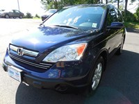 2009 Honda CR-V New Jersey 130332A