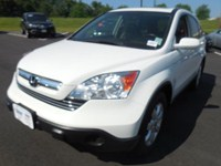 2009 Honda CR-V New Jersey 130984A