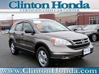 2011 Honda CR-V New Jersey 131774A