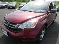 2010 Honda CR-V New Jersey P7100