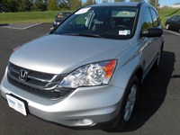 2011 Honda CR-V New Jersey P7095