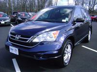 2010 Honda CR-V New Jersey S130366B